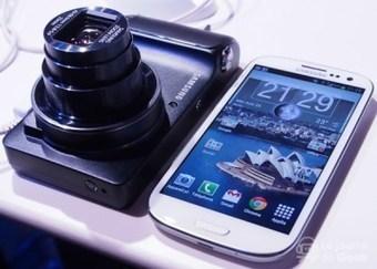 Comparatif : les applications pour la photo (iOS et Android) | Applications Iphone, Ipad, Android et avec un zeste de news | Scoop.it