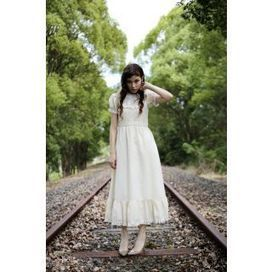 Every Day Wear :: Classic praire dress - | Baby Doll Vintage | Scoop.it