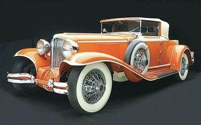 'Art Deco Automobiles' exhibit opens June 14 | Vintage and Retro Style | Scoop.it