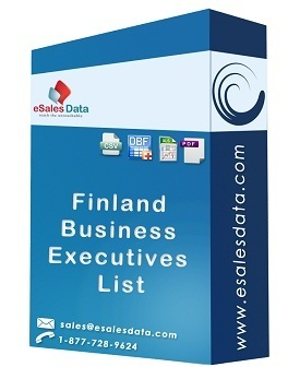 Finland Business Executives Lists | Finland Executives Email Lists | Finland CEO List | International Mailing Lists | Scoop.it