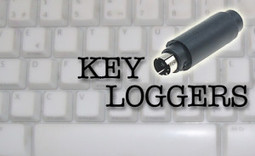 Keyloggers: How They Work and More | Info[SEC*] Redemption | Scoop.it