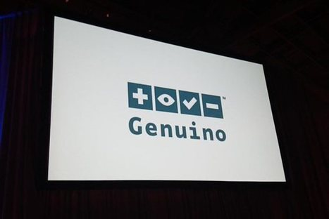 Arduino Announces New Brand, Genuino, Manufacturing Partnership with Adafruit | Make: | Robotics in Manufacturing Today | Scoop.it
