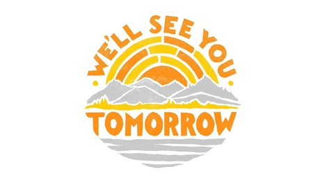 World Suicide Prevention Day: We'll See You Tomorrow video | Feed the Writer | Scoop.it