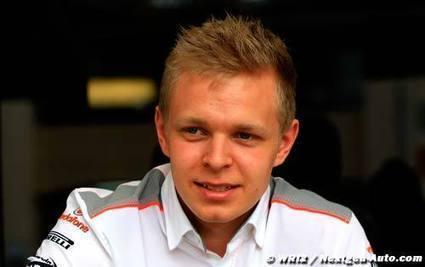 McLaren : Magnussen bientôt confirmé | Auto , mécaniques et sport automobiles | Scoop.it