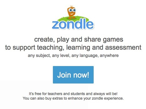 zondle | Games, gaming and gamification in Higher Education | Scoop.it