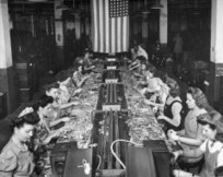 Made in America: Photos From the Heyday of American Manufacturing | TIME.com | vintage jewelry | Scoop.it
