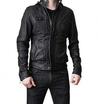 Mission Impossible Jacket Ghost Protocol   Black Friday Deals   Scoop.it