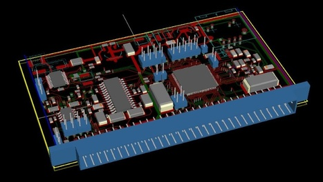 µWSDR...SDR design for µWave purposes | Low cost Software Defined Radio (SDR) Panorama | Scoop.it