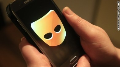 How Grindr got men to self-test for HIV   HIV and the LGBT Community   Scoop.it