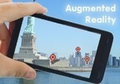Augmented Reality Toolkit | Android | Java | ChupaMobile | mobile app components | Scoop.it
