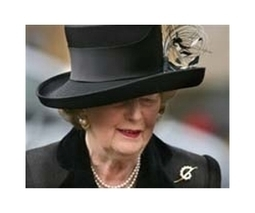 Ban hails Thatcher the forgotten climate warrior | Sustain Our Earth | Scoop.it
