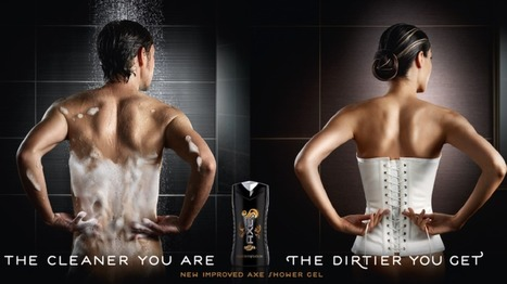 Unilever to use 'less sexist' ads - BBC News | Sex Marketing | Scoop.it