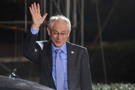 """Le rapport Van Rompuy sur le """"fédéralisme""""   Le Buvard   Scoop.it"""
