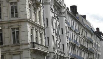 Prix de l'#immobilier : un changement de paradigme | L'actualité de l'immobilier | Scoop.it