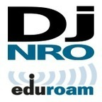 DjNRO - eduroam - Aperçu - Greek Research and Technology Network's projects | GRNET - ΕΔΕΤ | Scoop.it