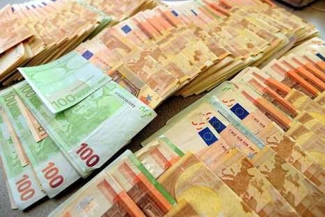 A partir de quand est-on riche ? | Penser dans la crise | Scoop.it
