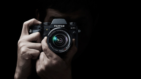 AF setup for the Fujifilm X-T1 | Nikon Glass | Photography | Scoop.it