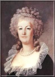 16 octobre 1793 mort de Marie-Antoinette d'Autriche | Racines de l'Art | Scoop.it