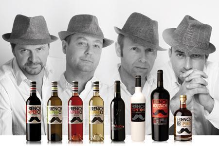 French Tonton : Quatre Gascons dans le Vin ! | Offrir un cadeau express de qualité | Scoop.it