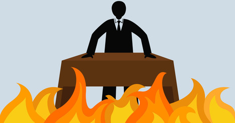 16 Hilarious Confessions About Being Fired | Prozac Moments | Scoop.it
