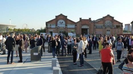 Plus de 500 logements en chantier sur la ZAC de la Cartoucherie à Toulouse - Quartier | Architecture Bâtiment et Réglementation Française | Scoop.it