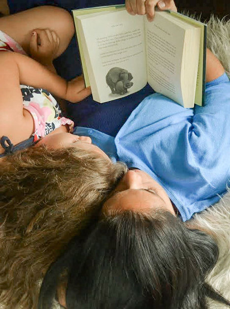 8 Ways To Fit Reading Into Your Busy Schedule | Aprendendo a Aprender | Scoop.it