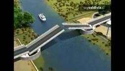 Un pont construit à l'envers au Chili ! | Francisco Muzard Ureta | Scoop.it