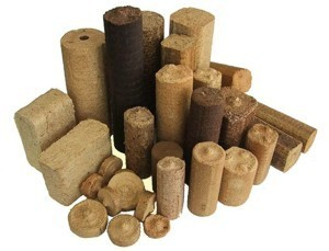 Biomass Briquette - an Alternative Renewable Energy | Green Tech Info | Earth Day Everyday Everywhere | Scoop.it