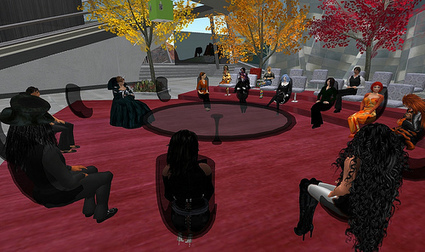 Digital Literacy – What is it and what part do virtual worlds play in it? - Virtual Worlds Education Roundtable | Second Life and other Virtual Worlds | Scoop.it