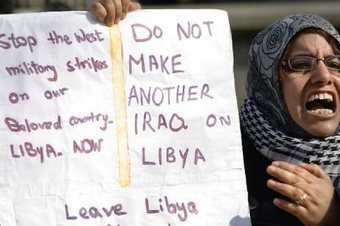 Libya one year later: a forgotten memory [Voltaire Network] | Saif al Islam | Scoop.it