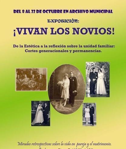 '¡Vivan los novios!', en el Archivo - La Verdad | ARCHIVOS Y ARCHIVEROS | Scoop.it