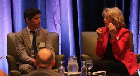 Climate summit marks an attitude shift in Alberta   Politics in Alberta   Scoop.it