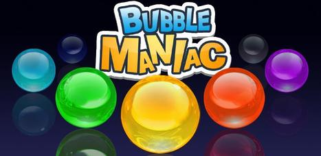 Bubble Maniac - Android Market | Android Apps | Scoop.it