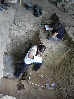 Des fouilles en Serbie soulèvent de nouvelles questions sur les premiers hommes en Europe | Aux origines | Scoop.it