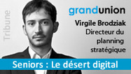 Tribune Virgile Seniors - Groupe Fullsix France   Seniors   Scoop.it
