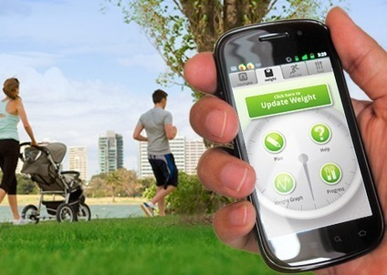 Apps for Health   Health Treatments   Scoop.it
