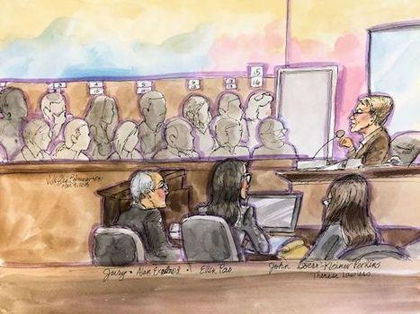 Ellen Pao Loses Lawsuit Against Kleiner Perkins On All Counts | EconMatters | Scoop.it