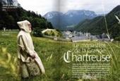 24h avec les moines de la Grande Chartreuse | The Mystery of the Chartreuse Liqueur | Scoop.it
