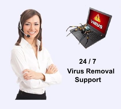 The Miraculous Virus Removal Support | PC help station | Scoop.it