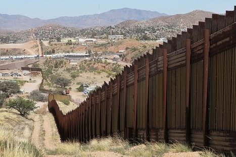 American Account: Immigration battle creates strange political bedfellows | The Sunday Times | Remittances, Payments and Immigration | Scoop.it