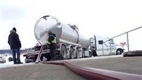 L'acide utilisé pour nettoyer les forages exploratoires inquiète Gaspé | STOP GAZ DE SCHISTE ! | Scoop.it