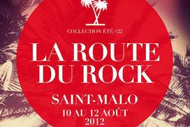 La Route du Rock #22 | NOSICULT | Les Gérards | Scoop.it