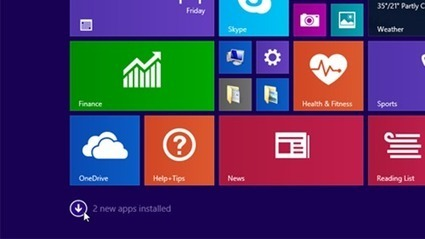 Windows 8.1 Update – important refinements to the Windows experience | Nonprofit Tech | Scoop.it