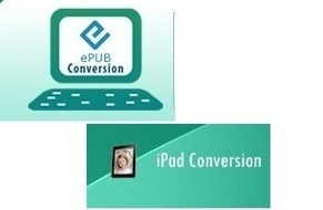 eBook Conversion Introduces Seamless PDF to EPub, iPad, and Nook eBook Conversions for Self-Publishers, Authors, and Publishers - ebookconversion | Ebook Conversion Service | Scoop.it