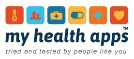 myhealthapps.net - apps tried and tested by people like you. | Sante | Scoop.it