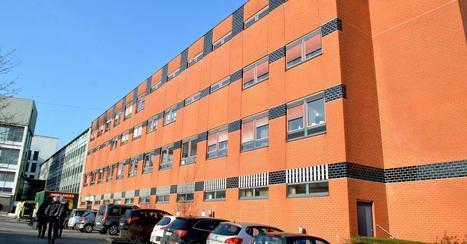 Tournai: deux bâtiments de l'ancien hôpital la Dorcas à vendre | Dialogue Hainaut | Scoop.it
