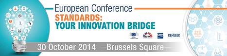 Standards: Your innovation bridge   Information   Intelligence Economique jl   Scoop.it