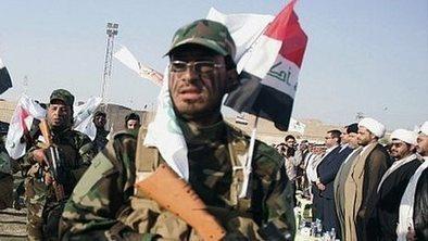 Iraq: A proxy battleground in a regional war   JessDeadyGeo200   Scoop.it