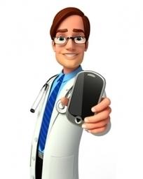 la relation client au service du patient : le SMS, une solution simple | Santé digitale | Scoop.it