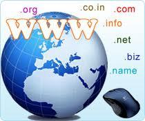 How To Register A Domain Names